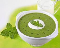 green_peas_soup