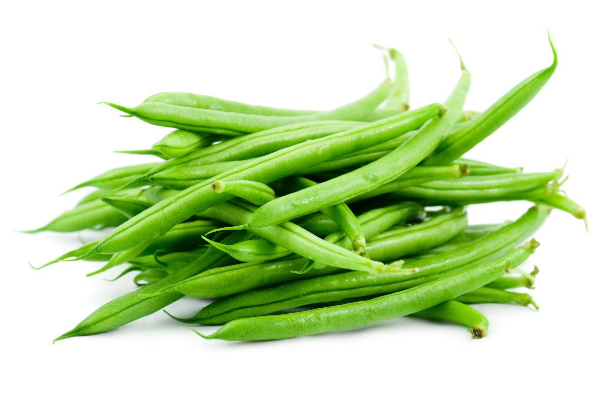 French Beans Desi