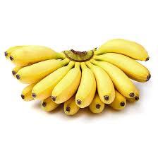 Elaichi Banana