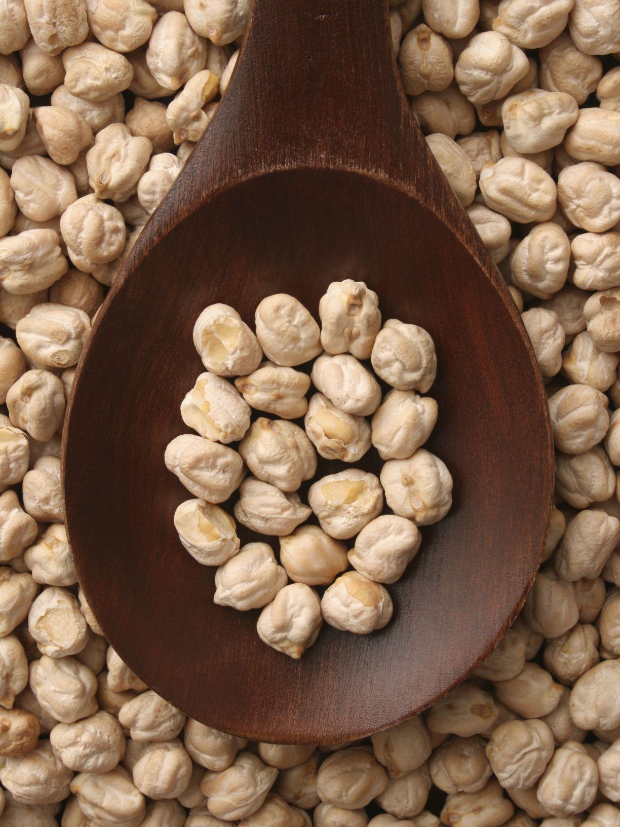 Chickpeas Small
